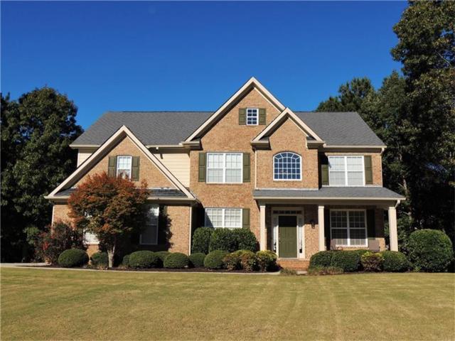 4760 Janie Carr Lane, Douglasville, GA 30135 (MLS #5925208) :: North Atlanta Home Team