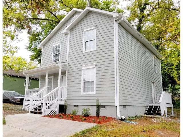 1167 Hubbard Street SW, Atlanta, GA 30310 (MLS #5925258) :: North Atlanta Home Team