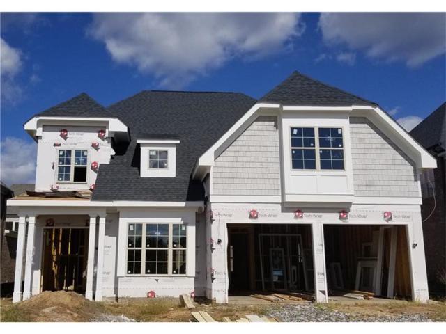 6280 Overlook Club Circle, Suwanee, GA 30024 (MLS #5925400) :: North Atlanta Home Team