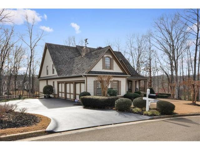 174 Scarlet Oak Lane, Dawsonville, GA 30534 (MLS #5925408) :: North Atlanta Home Team