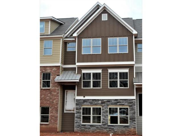 4332 Buford Valley Way #37, Buford, GA 30518 (MLS #5925529) :: North Atlanta Home Team