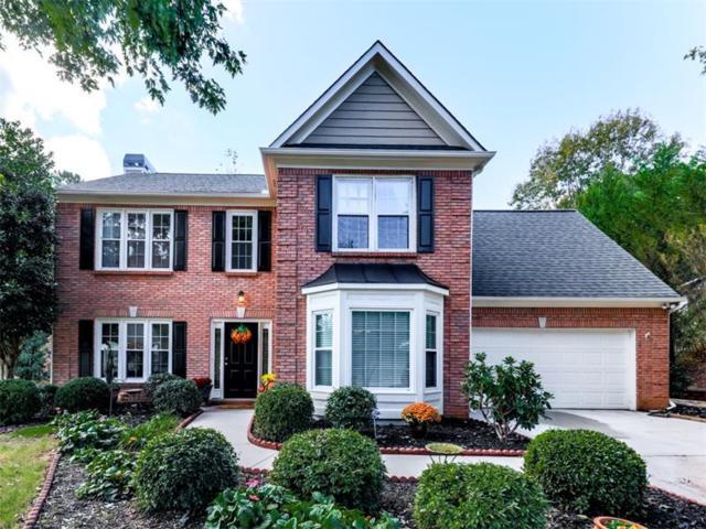 1045 Deer Hollow Drive, Woodstock, GA 30189 (MLS #5925530) :: Path & Post Real Estate