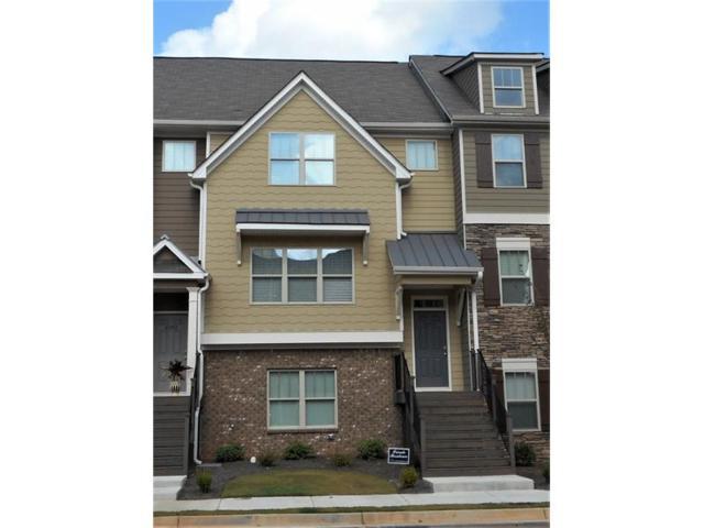 4324 Buford Valley Way #41, Buford, GA 30518 (MLS #5925534) :: North Atlanta Home Team