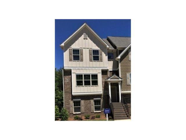 4328 Buford Valley Way #39, Buford, GA 30518 (MLS #5925535) :: North Atlanta Home Team