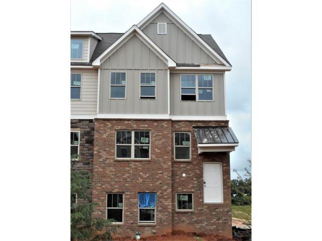 4330 Buford Valley Way #38, Buford, GA 30518 (MLS #5925537) :: North Atlanta Home Team
