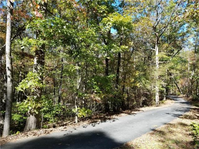 0 Valley Road, Dawsonville, GA 30534 (MLS #5925557) :: North Atlanta Home Team