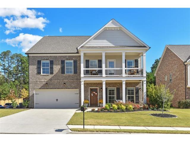 610 La Perla Drive, Sugar Hill, GA 30518 (MLS #5925566) :: North Atlanta Home Team