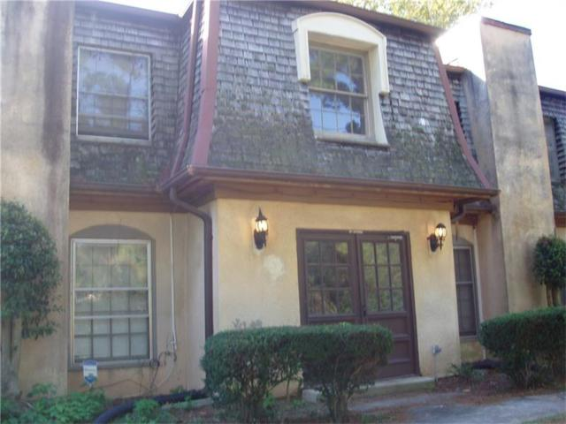 102 Rue Fontaine, Lithonia, GA 30038 (MLS #5925672) :: North Atlanta Home Team