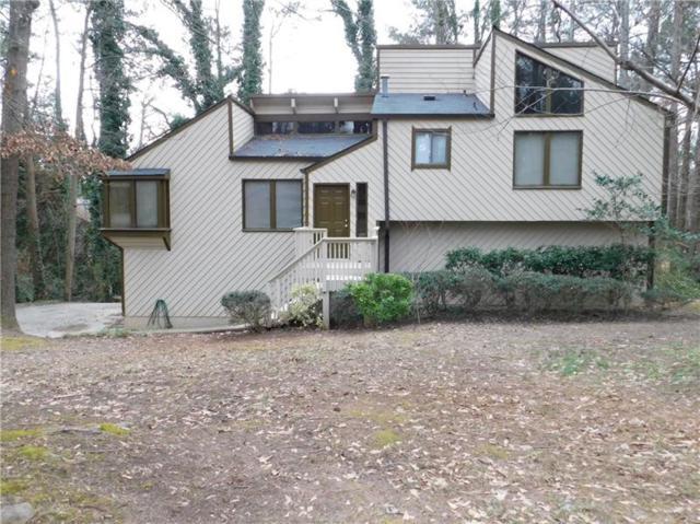 1738 Christie Drive NE, Marietta, GA 30066 (MLS #5925712) :: North Atlanta Home Team