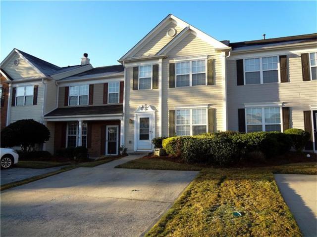 1702 Stanwood Drive NW, Kennesaw, GA 30152 (MLS #5925729) :: North Atlanta Home Team