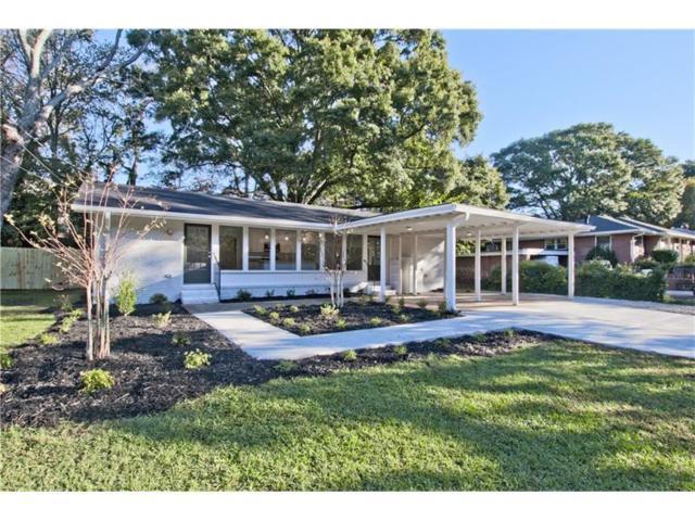 179 Sequoia Drive NE, Marietta, GA 30060 (MLS #5925732) :: North Atlanta Home Team