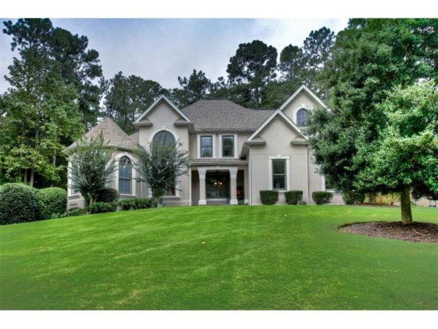 13830 Belleterre Drive, Milton, GA 30004 (MLS #5925937) :: North Atlanta Home Team