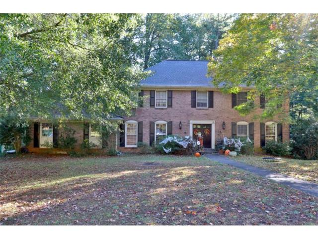 2657 Regency Drive W, Tucker, GA 30084 (MLS #5925942) :: North Atlanta Home Team