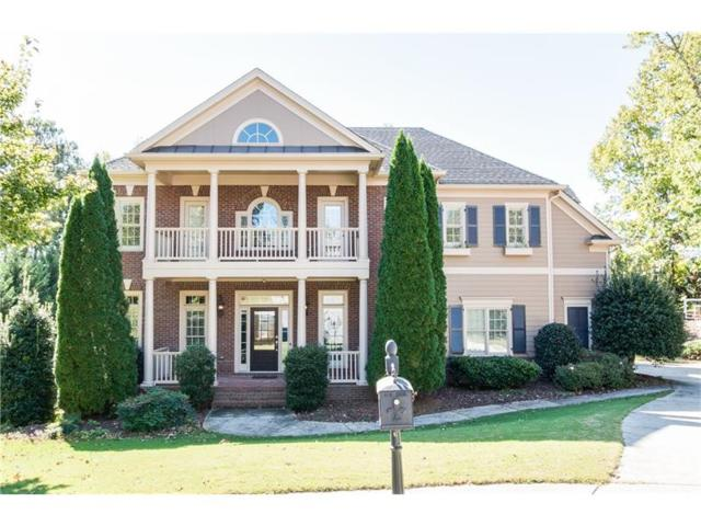 1909 Forest Vista Court, Dacula, GA 30019 (MLS #5926090) :: North Atlanta Home Team