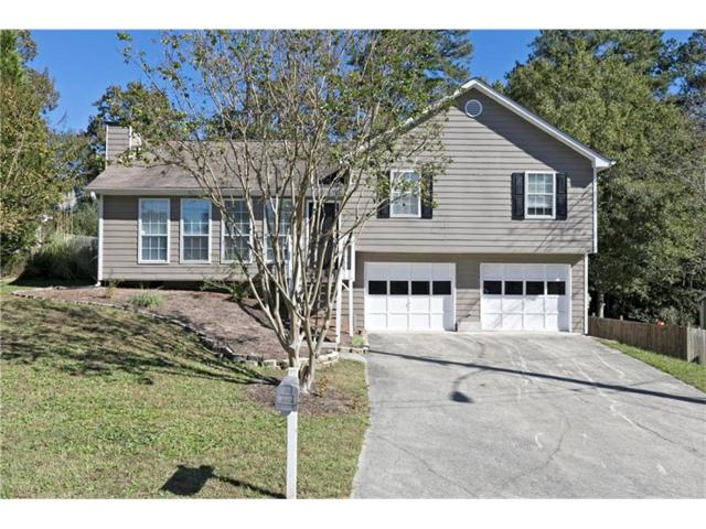 4957 Hampstead Lane, Acworth, GA 30101 (MLS #5926125) :: North Atlanta Home Team