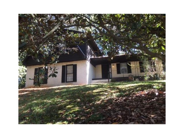 340 Shelton Woods Court, Stone Mountain, GA 30088 (MLS #5926158) :: North Atlanta Home Team