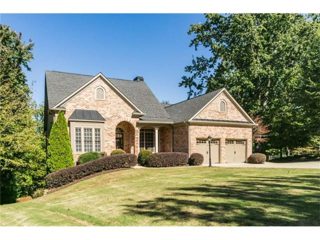 2986 Winterthur Close NW, Kennesaw, GA 30144 (MLS #5926198) :: North Atlanta Home Team