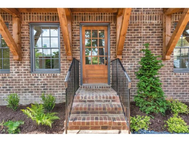 16 Ramsey Street #7, Roswell, GA 30075 (MLS #5926304) :: Carr Real Estate Experts