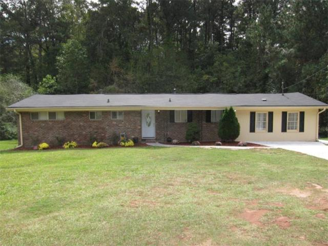 430 Kurtz Road, Marietta, GA 30066 (MLS #5926324) :: North Atlanta Home Team