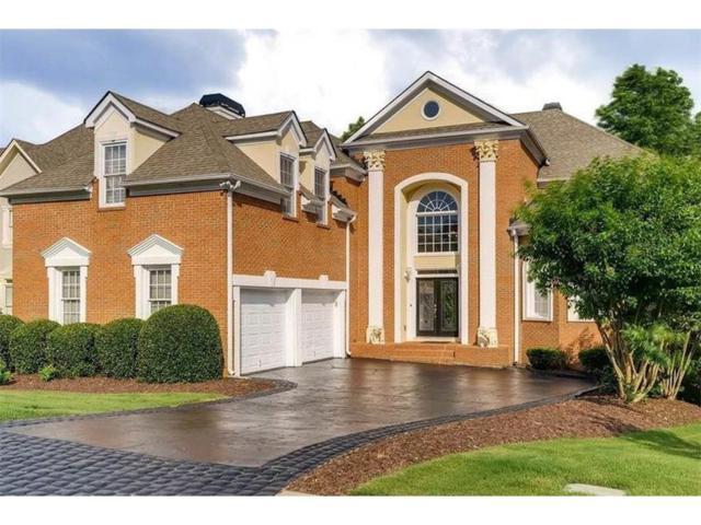 1095 Greatwood Manor, Alpharetta, GA 30005 (MLS #5926332) :: North Atlanta Home Team