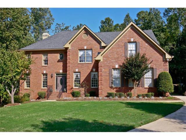 795 Sweetbrier Drive, Milton, GA 30004 (MLS #5926403) :: North Atlanta Home Team
