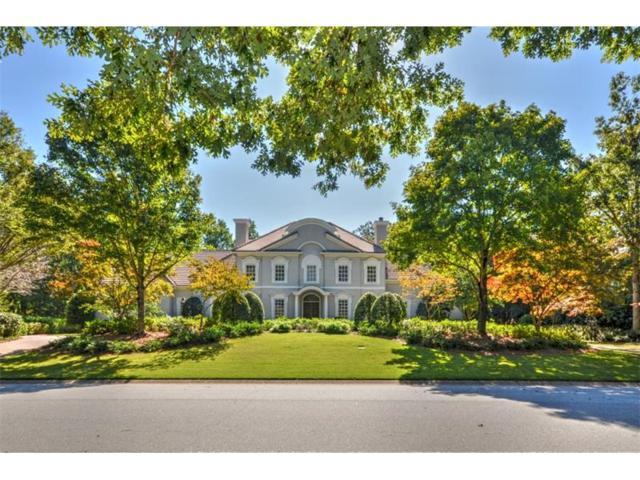 4135 Merriweather Woods, Johns Creek, GA 30022 (MLS #5926410) :: North Atlanta Home Team