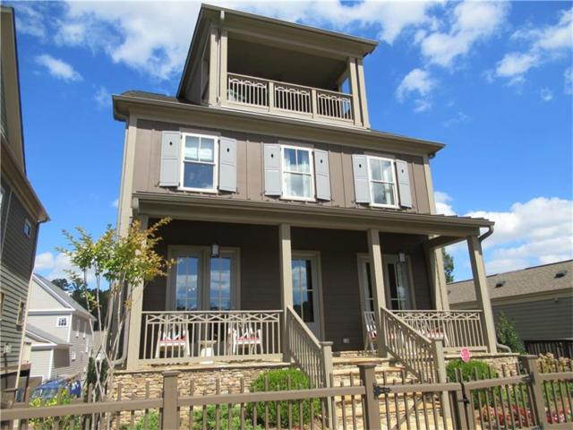 138 Brighton Boulevard, Woodstock, GA 30188 (MLS #5926415) :: Path & Post Real Estate