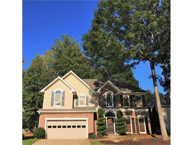 1055 Burycove Lane, Lawrenceville, GA 30043 (MLS #5926448) :: North Atlanta Home Team