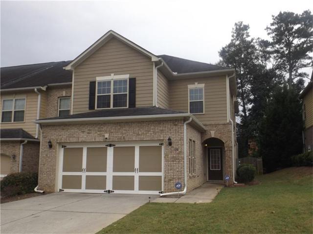 136 Trailside Way, Hiram, GA 30141 (MLS #5926510) :: North Atlanta Home Team