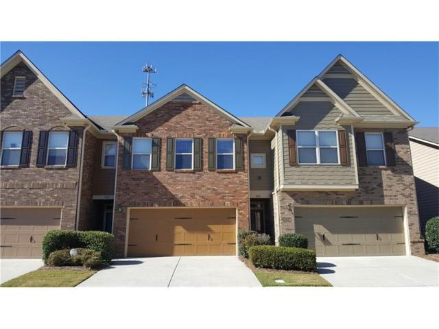 268 Oakland Hills Way #14, Lawrenceville, GA 30044 (MLS #5926512) :: North Atlanta Home Team