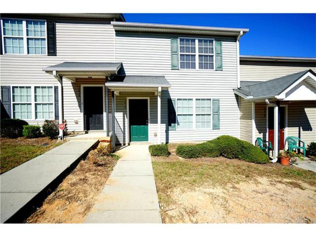 1416 Eastmont Drive, Conyers, GA 30012 (MLS #5926596) :: The Bolt Group
