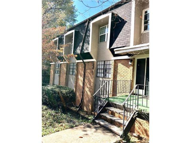 305 Winding River Drive E, Sandy Springs, GA 30350 (MLS #5926597) :: North Atlanta Home Team