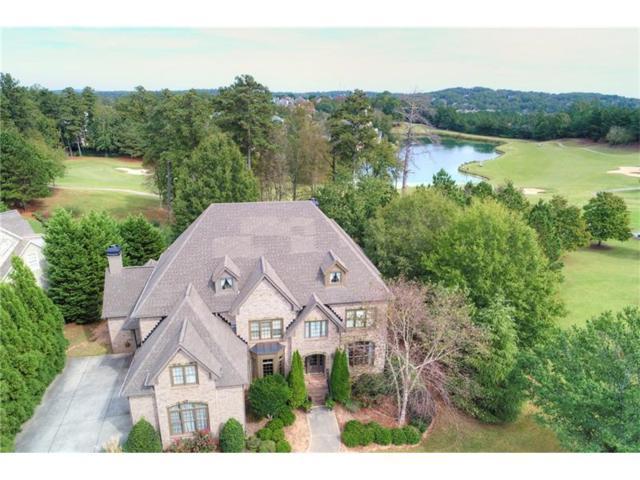 5350 Laurel Oak Drive, Suwanee, GA 30024 (MLS #5926601) :: North Atlanta Home Team