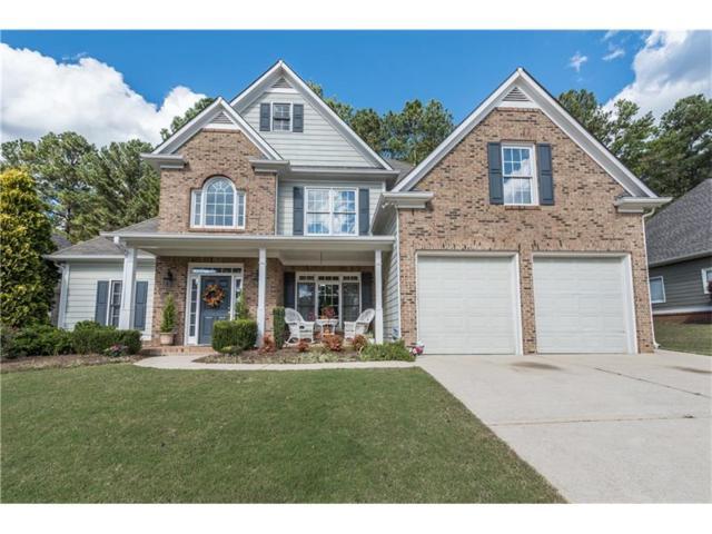 60 Misty View Lane, Acworth, GA 30101 (MLS #5926614) :: North Atlanta Home Team