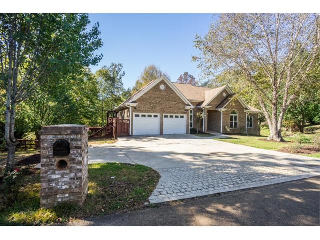 121 Winchester Ridge N, Jasper, GA 30143 (MLS #5926615) :: North Atlanta Home Team