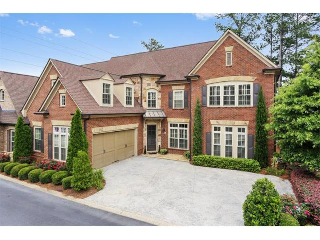 4644 Woodlawn Gates Lane, Marietta, GA 30068 (MLS #5926620) :: North Atlanta Home Team