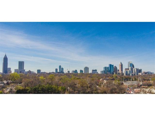 680 Drewry Street #3, Atlanta, GA 30306 (MLS #5926683) :: North Atlanta Home Team