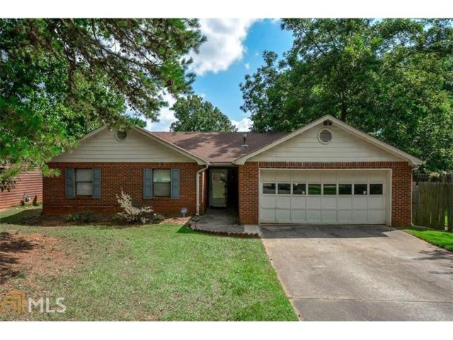 5364 Whitney Court, Stone Mountain, GA 30088 (MLS #5926731) :: North Atlanta Home Team