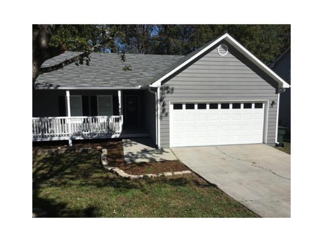 3540 Traddsprings Way, Snellville, GA 30039 (MLS #5926734) :: North Atlanta Home Team