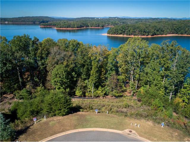 3597 Water Front Drive, Gainesville, GA 30506 (MLS #5926810) :: North Atlanta Home Team