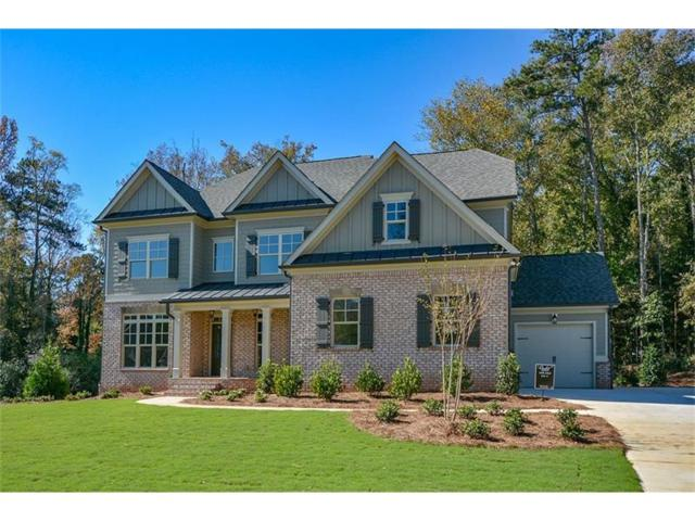 171 Jackson Heights Lane, Marietta, GA 30064 (MLS #5926820) :: Iconic Living Real Estate Professionals