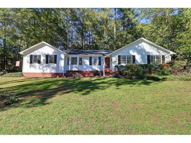 4647 Nantucket Drive SW, Lilburn, GA 30047 (MLS #5926957) :: North Atlanta Home Team