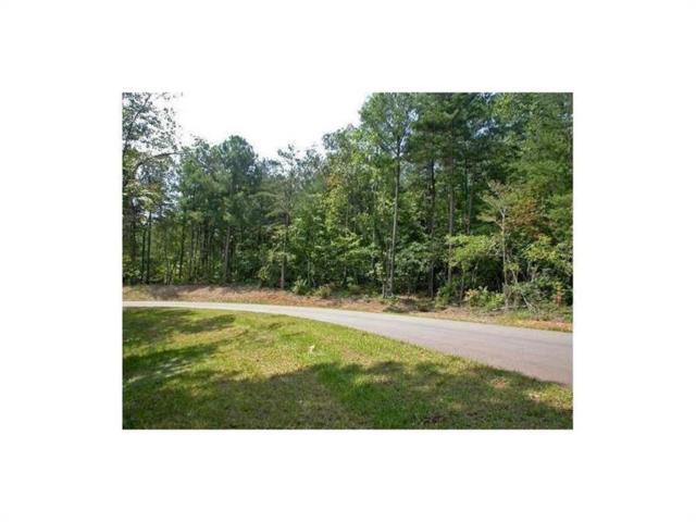 21 Appaloosa Drive, Ellijay, GA 30540 (MLS #5926979) :: Carr Real Estate Experts