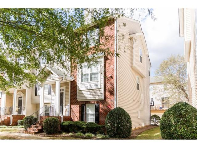 232 Village Square Drive, Woodstock, GA 30188 (MLS #5926991) :: North Atlanta Home Team