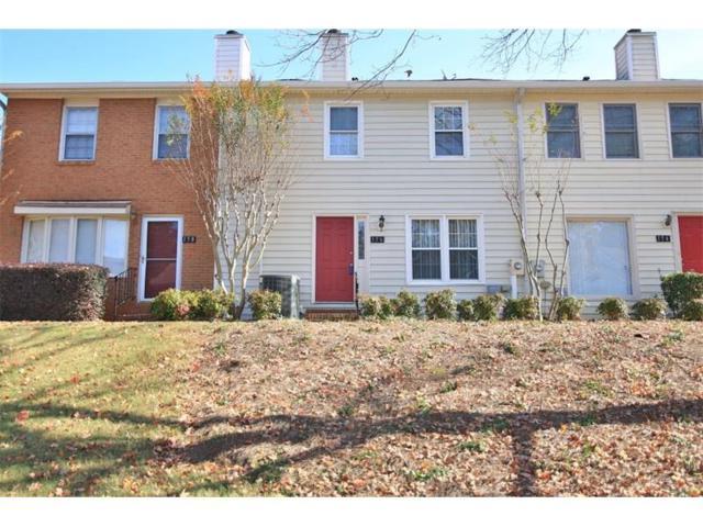 156 Holcomb Ferry Road, Roswell, GA 30076 (MLS #5927020) :: North Atlanta Home Team