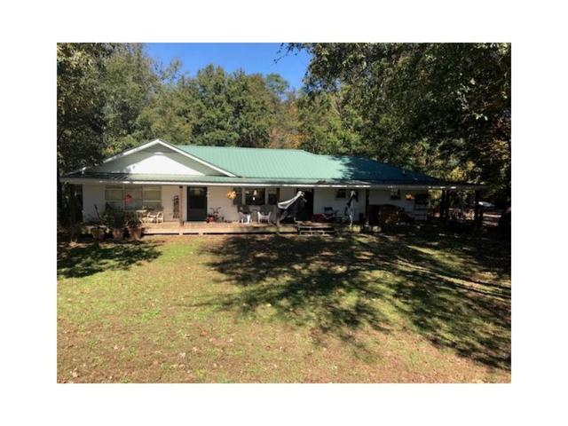 6020 Hwy 82 Spur, Maysville, GA 30558 (MLS #5927024) :: North Atlanta Home Team