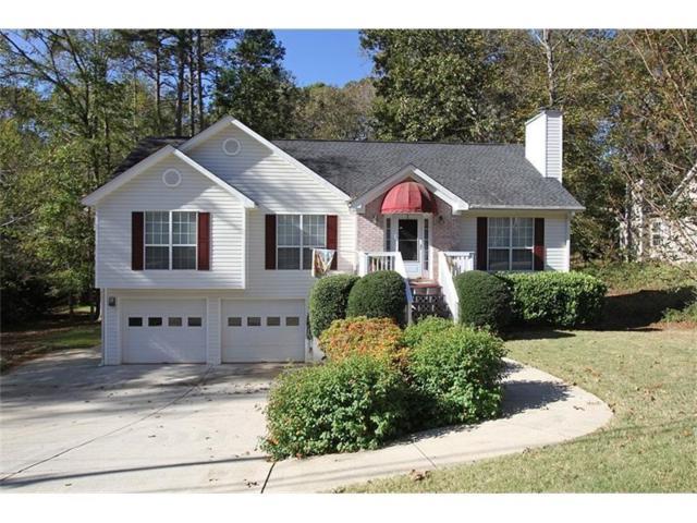7273 Coral Lake Drive, Flowery Branch, GA 30542 (MLS #5927080) :: North Atlanta Home Team