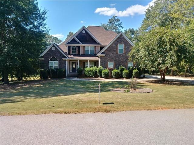 80 Cambridge Way, Covington, GA 30014 (MLS #5927106) :: North Atlanta Home Team