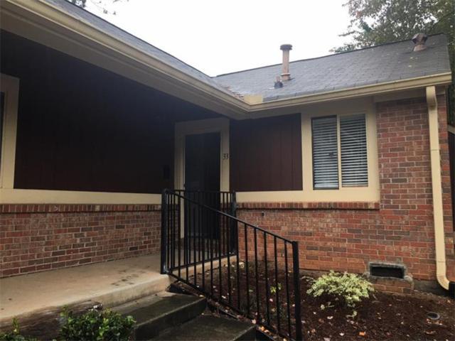 33 Country Place Court, Alpharetta, GA 30005 (MLS #5927127) :: North Atlanta Home Team