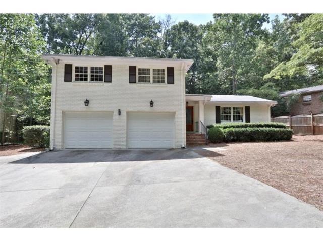 3218 Inman Drive NE, Brookhaven, GA 30319 (MLS #5927148) :: North Atlanta Home Team